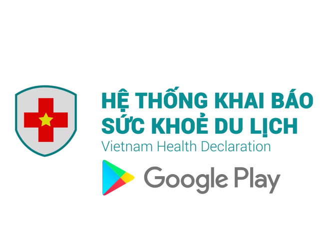 Vietnam Health Declaration CHPlay